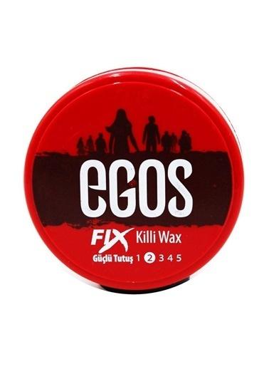 Egos Wax Renksiz
